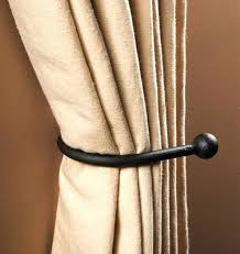 how to tie curtains curtain tie back curtain tie backs curtain tie back hooks