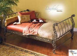 Antique Metal Bed Frame Beautiful Antique Iron Bed Frame And Antique Metal Bed Ebay