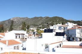 penthouse apartment for sale in frigiliana southern spain