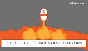 This Pakistani Startup Helps You The Big List Of Pakistani Startups