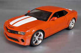 5th camaro for sale 1 18th scale diecast 5th camaros with rally stripes or hockey