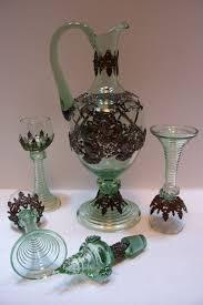 Antique Glass Vases Value 392 Best Antique Glass China Images On Pinterest Antique Glass