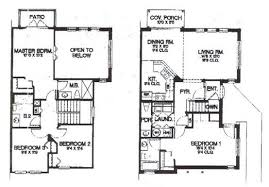 7 Bedroom Floor Plans Emerald Island 3 4 5 6 7 Bedroom Townhome Villa Home Floor Plans
