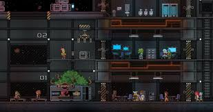 starbound you may find yourself waiting for a better game the