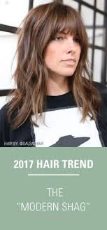modern shaggy haircuts 2015 5 hair style trends to try this 2017 modern shag haircut