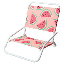 Folding Beach Lounge Chair Target Beach Chairs Target