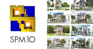 Architectural Home Designs Spm 10 Cdo Reveals New Set Of Post Modern Collection And
