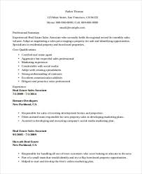 Retail Associate Resume Example by 51 Sales Resume Examples Free U0026 Premium Templates