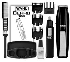 new cordless hair clippers trimmer wahl professional cut shaver