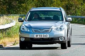 legacy subaru 2010 subaru legacy 2 5i outback review autocar