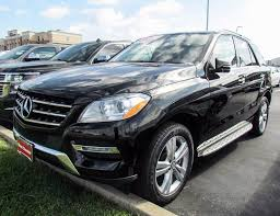 pre owned mercedes m class stock w2799p certified pre owned 2015 mercedes m class ml