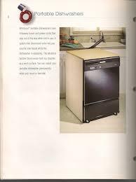 whirlpool 1996 dishwashers next