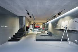 ultra modern house hong kong with glass walled garage ultra modern house hong kong with glass walled garage