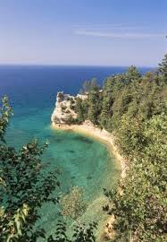 Michigan natural attractions images Top attractions in michigan 39 s upper peninsula midwest living jpg