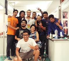 iron buzz at kolkata international tattoo convention 2014 eric