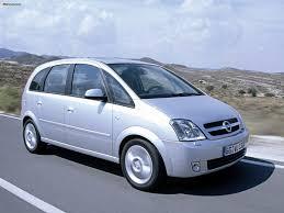 opel door 2003 opel meriva automobilio techniniai duomenys