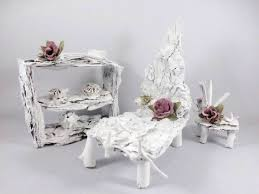 white fairy bedroom set pixie furniture fairy doors tooth