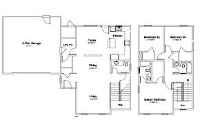 housing floor plans mountain home air base home base housing floor plans