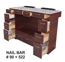 Nail Bar Table Nail Table Lami Nail Supply