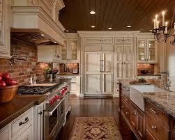kitchen design ottawa kitchen design with stylish brick backsplash homes makeovers for