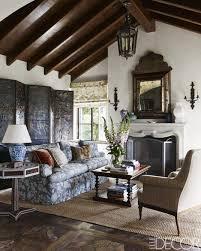 Spanish Style Interiors Latest Spanish Style Decorating Ideas - Spanish home interior design