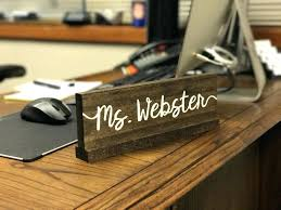 check in desk sign desk sign officemax wall decor ideas for desk check more at http