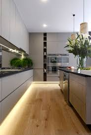 modern kitchens 23 luxury design the glowing marble kitchen
