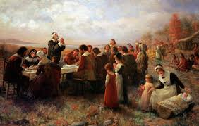 pilgrims and the roots of thanksgiving realclearpolitics
