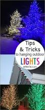 Christmas Decorations To Hang Outside by 10 Tricks To Make Hanging Christmas Decorations Way Easier Bricks