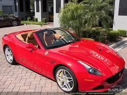 Ferrari California Hatchback - 2016 ferrari california t