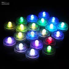 thanksgiving lights zitrades submersible multi color changing with 7 rainbow colors