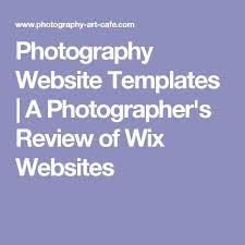 25 melhores ideias de photography website templates no pinterest