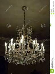 antique chandelier antique chandelier stock photos image 1483483