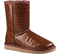 womens ugg boots womens ugg croco boot free shipping exchanges