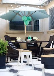 small patio ideas a patio makeover revisited