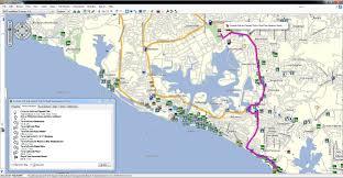 Hunting Gps Maps Curacao Gps Map For Garmin Gpstravelmaps Com