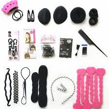 hair clip types online get cheap types hair bun aliexpress alibaba