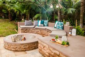 Firepit Images How To Build A Firepit Sa Garden And Home