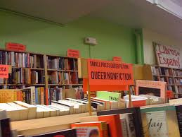Bookshelves San Francisco by Top 10 Bookstores In San Francisco My Beautiful Bookshelf