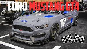 mustang modified 2017 ford performance shelby fp350s is the latest track ready mustang