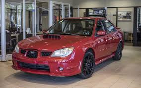 grey subaru for sale 2006 subaru wrx from baby driver film rwd conversion