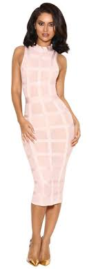 what to wear with a light pink dress dress dream it wear it clothes clothes midi midi dress pencils