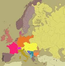Atl Map Image Map Atl Europe1914 Png Alternative History Fandom