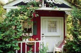 Garden Shed Decor Ideas How To Grow Boxwood Topiary U2013 Decorating Ideas For Home And Patio