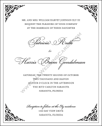 catholic wedding invitations catholic wedding invitation wording exles style by