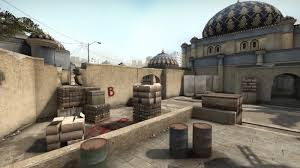 dust map valve s remaster of legendary counter strike map dust ii is coming