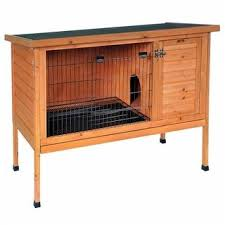 Rabbit Shack Hutch Prevue Pet Products 460 Small Rabbit Hutch Free Shipping Today