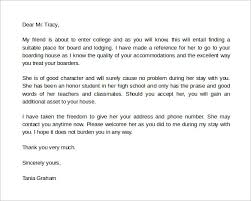 tenant reference letter reference letter for landlord landlord