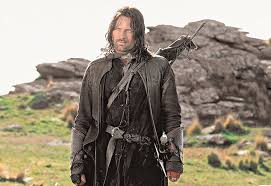 Aragorn Halloween Costume Amazing Story Anglo Saxon King Oswald Inspired Tolkien U0027s