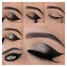 40 amazing smokey eyes makeup tutorials liked on polyvore featuring beauty s makeup